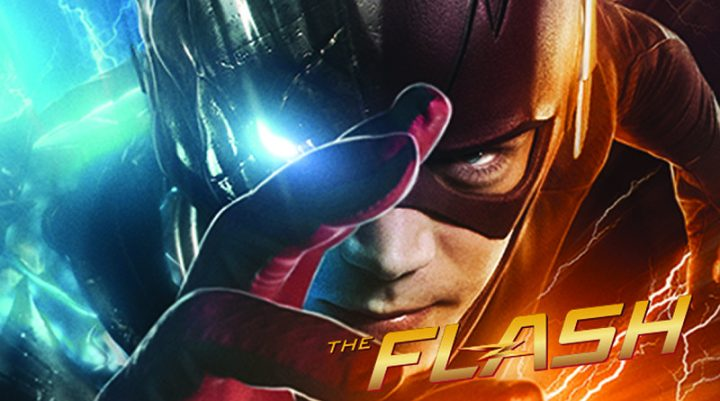 ...Una colonna sonora per The Flash 3.0