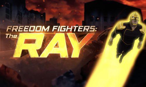 Negli USA arriva Freedom Fighters: The Ray