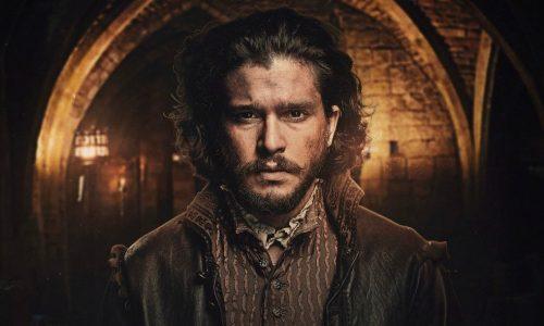 La miniserie storica Gunpowder su HBO…