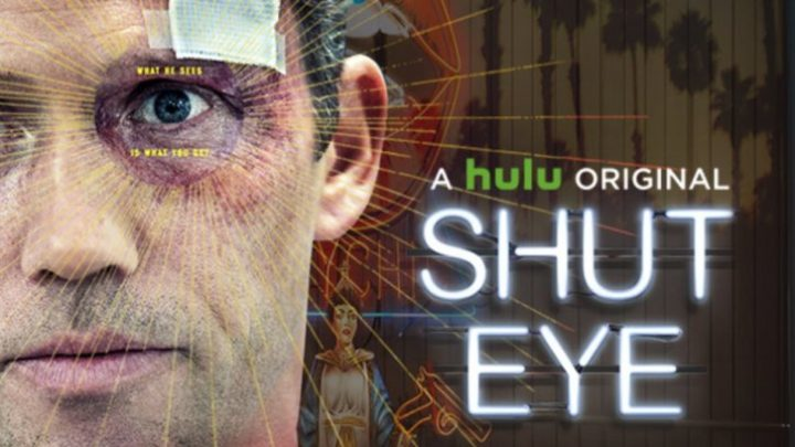 Jeffrey Donovan torna con Shut Eye 2.0