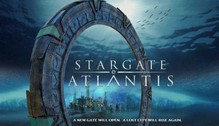 Stargate Atlantis, I romanzi del ciclo Legacy