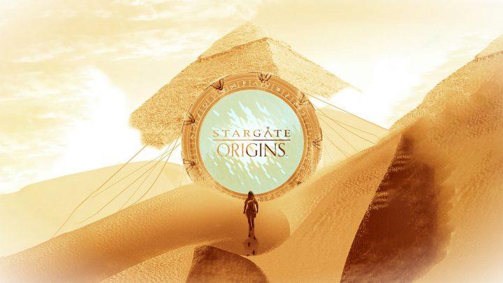 Stargate Command presenta Stargate Origins
