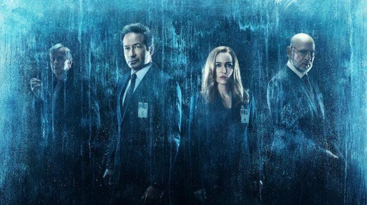 Pronti per l'undicesima stagione di X-Files?