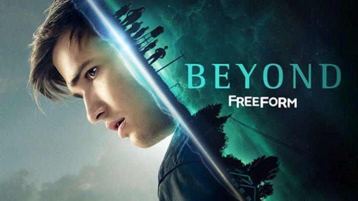 Beyond ritorna con i nuovi episodi...