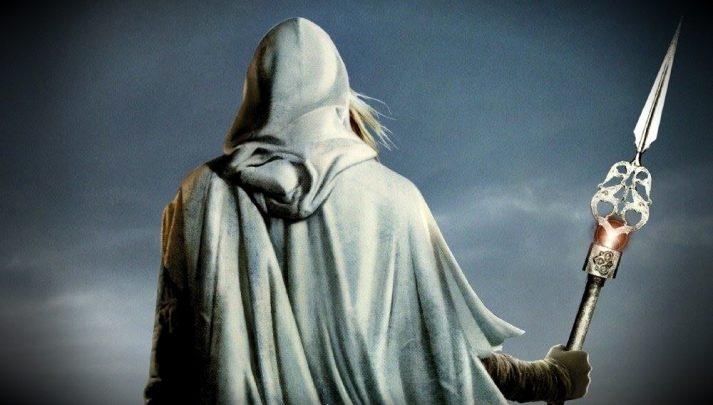 Shannara: La Pietra Nera della Magia