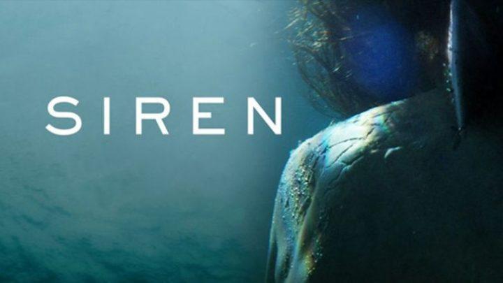La sci-fi nel 2018: Siren