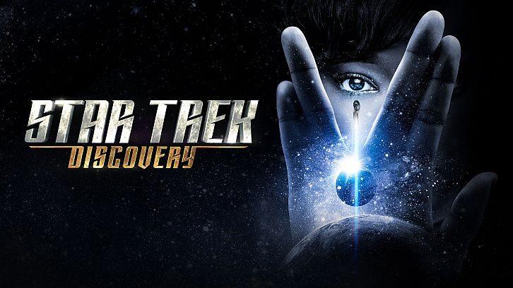 Il primo soundtrack di Star Trek Discovery