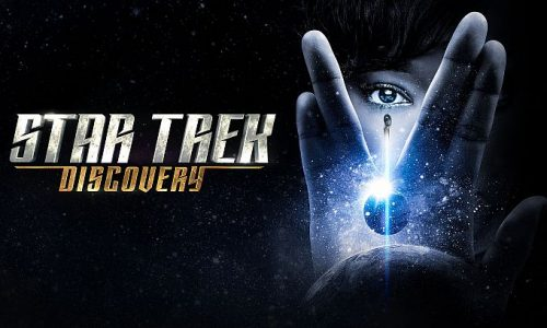 Il primo soundtrack di Star Trek Discovery