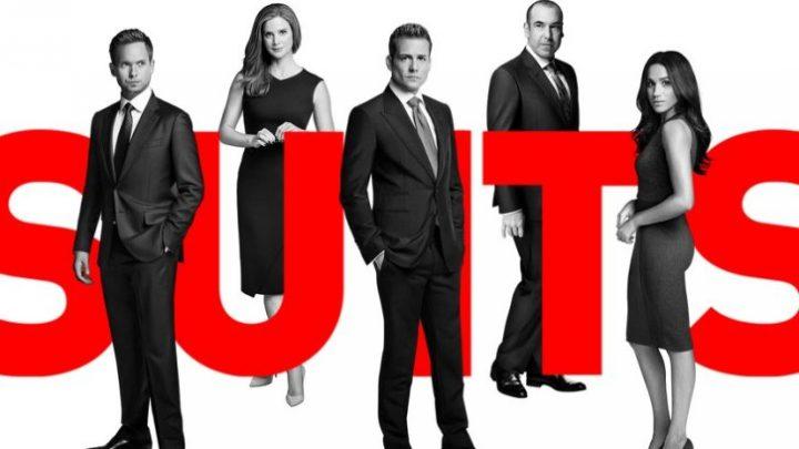Suits 7.0 debutta su Premium Stories