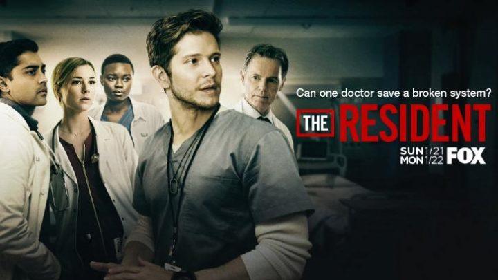 Il medical drama The Resident su FOX