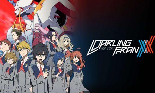 Le ispirazioni di Darling in the FranXX