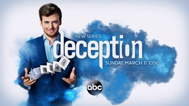 Deception e l'arte dell'illusionismo in TV