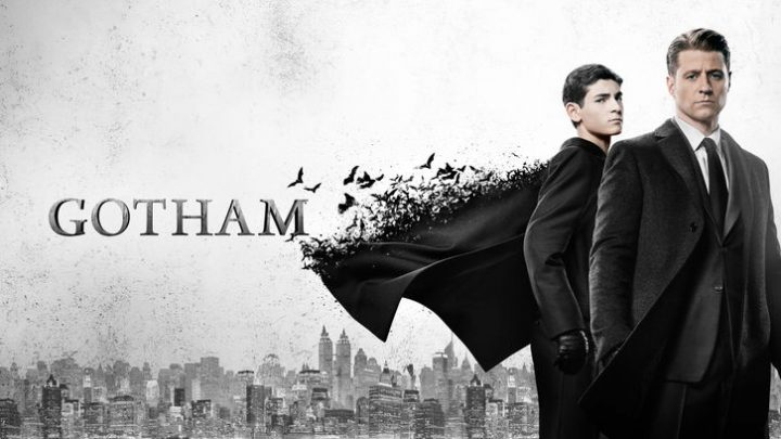 I nuovi episodi di Gotham arrivano in Italia