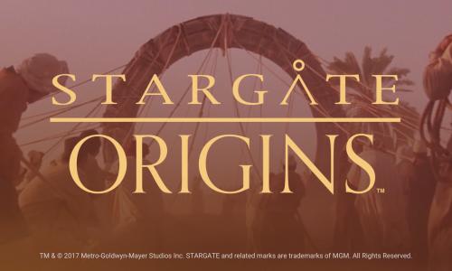 Stargate Origins debutta negli Stati Uniti!