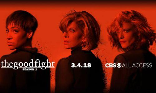 Su CBS All Access torna The Good Fight