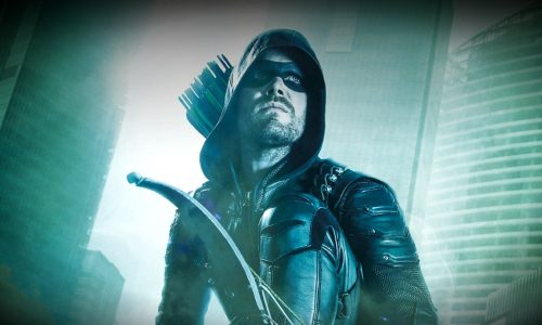 Arrow: Fatal Legacies di Marc Guggenheim