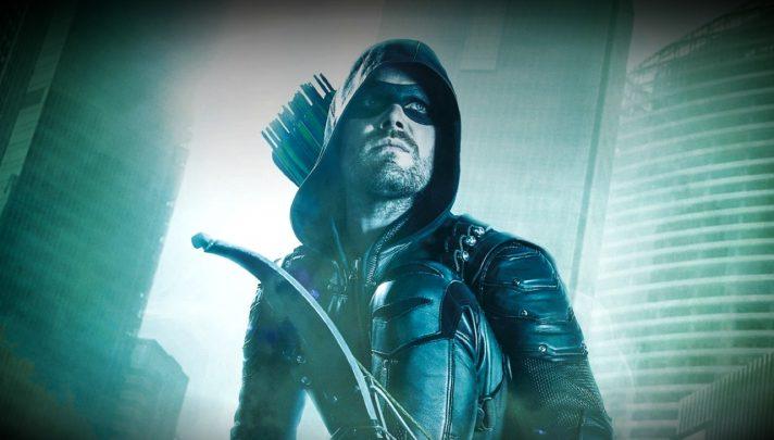 Arrow: Fatal Legacies di Marc Guggenheim