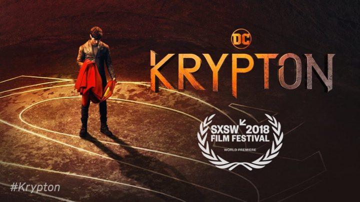 Krypton: Arriva in TV la storia degli El