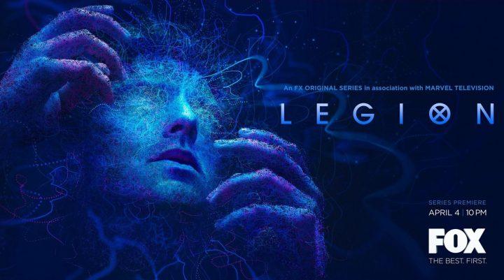 La Marvel torna in TV con Legion 2.0