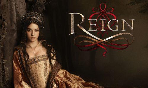 L'ultima stagione di Reign arriva su Netflix