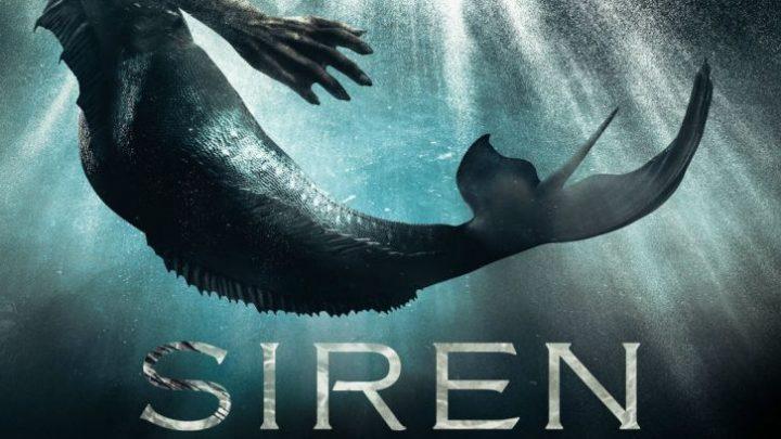 Freeform passa al mito con Siren!