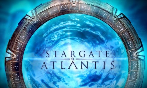 La storia di Stargate Atlantis From The Depths