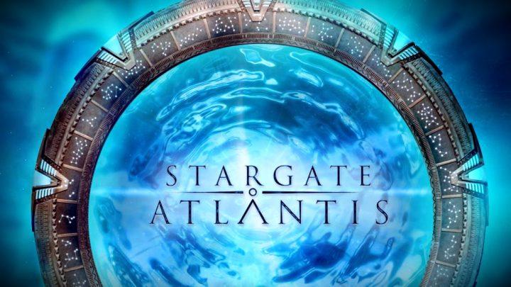 La storia di Stargate Atlantis From The Depths