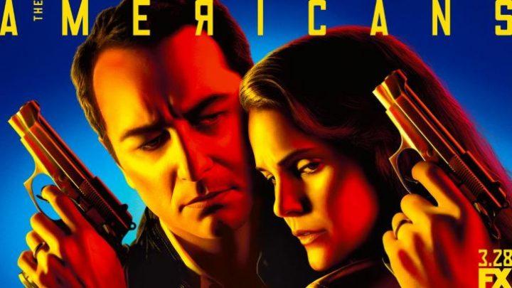 La stagione finale di The Americans su FX