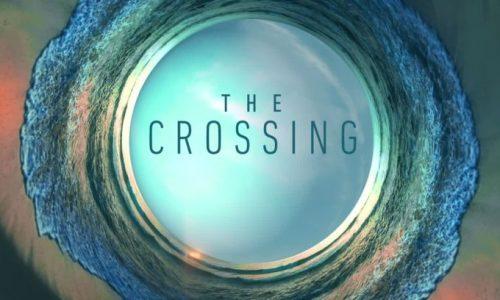 Su ABC torna la sci-fi con The Crossing