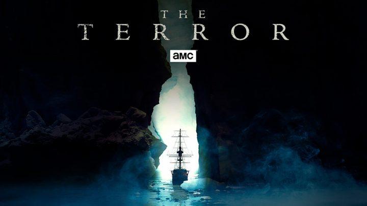 Ridley Scott presenta The Terror su AMC
