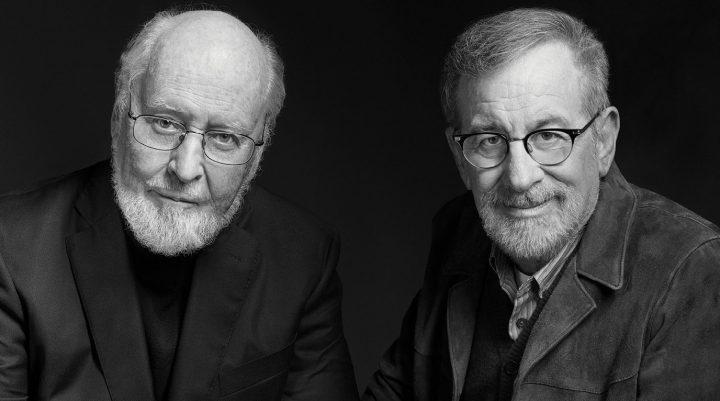 Williams e Spielberg: Uno storico connubio