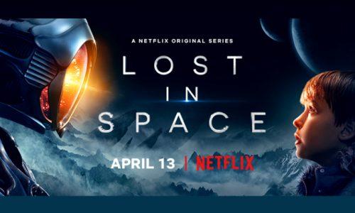 Lost In Space: Remake o qualcosa di più?