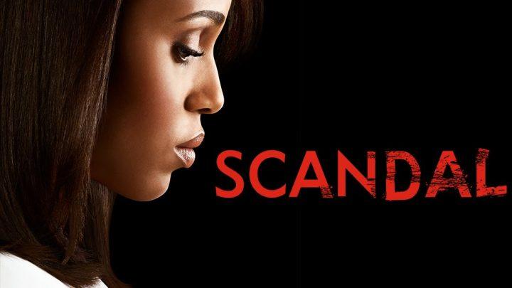 Scandal: Settima e ultima stagione su FOX Life