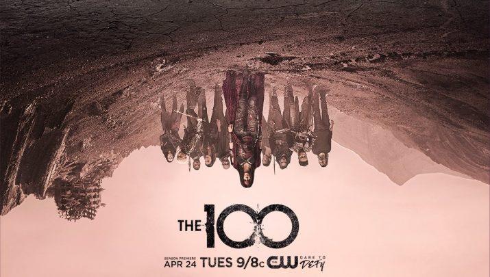 Quinta stagione per la distopica The 100...