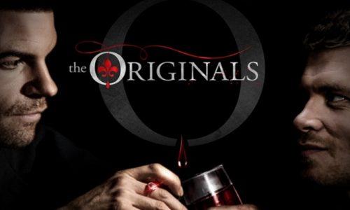 Arriva la stagione finale di The Originals…