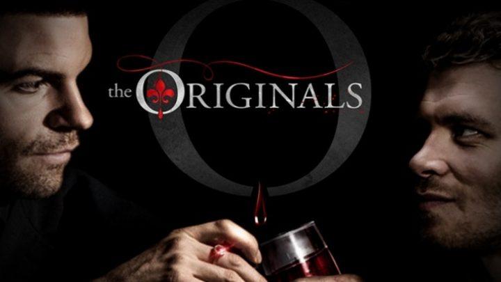 Arriva la stagione finale di The Originals...