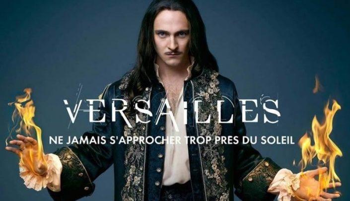 Tutto il fascino di Versailles (Parte II)