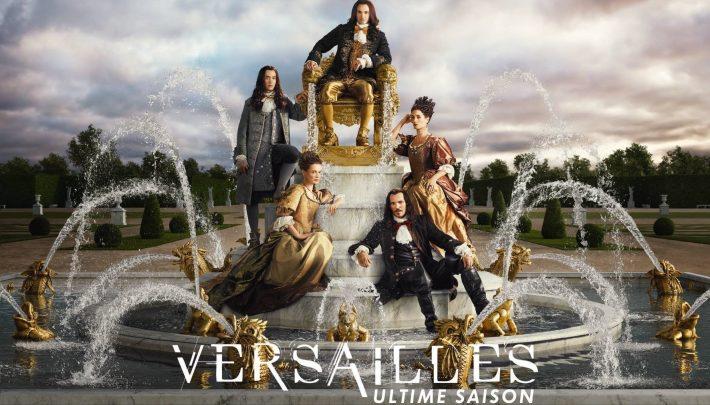 Tutto il fascino di Versailles (Parte I)