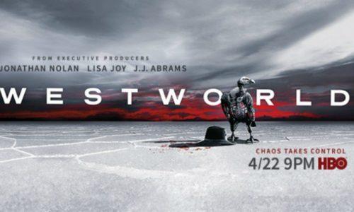Westworld torna con la seconda stagione!