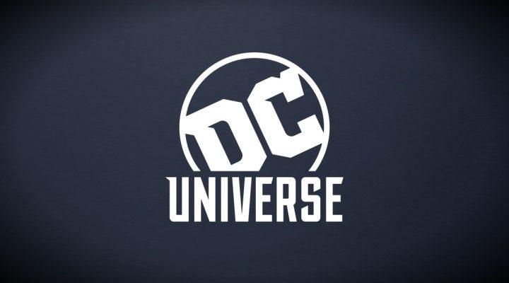 DC Universe, La nuova piattaforma DC Comics