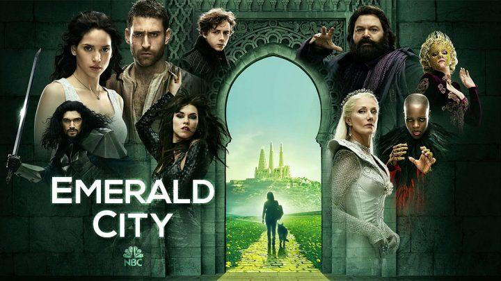 Le musiche dimenticate di Emerald City