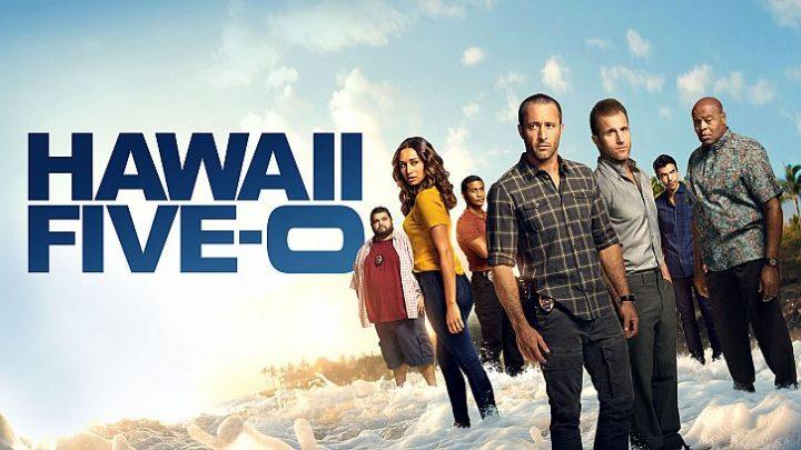 L'ottava stagione di Hawaii Five-0 in Italia
