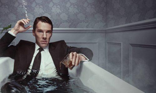 Cumberbatch torna con Patrick Melrose