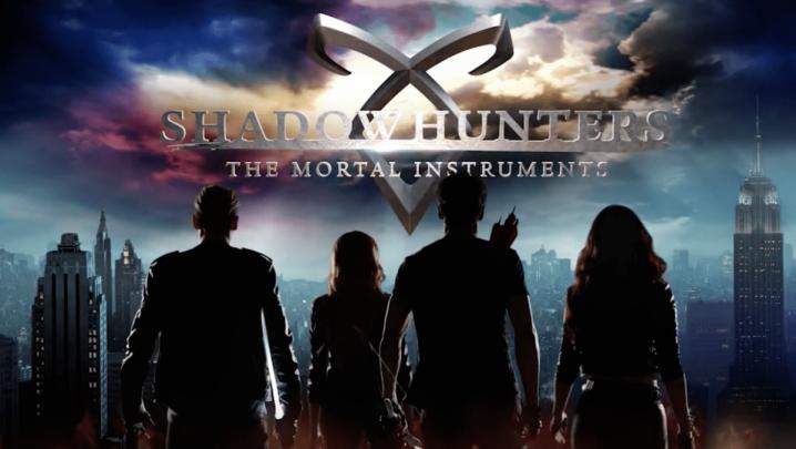 Letta la seconda trilogia di Shadowhunters?