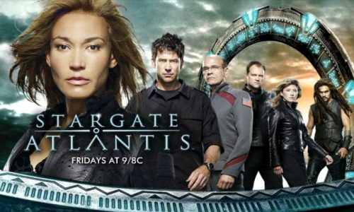 Stargate Atlantis: Lost Queen di Melissa Scott