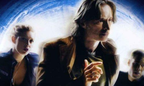 Letto Stargate Universe: Back To Destiny?
