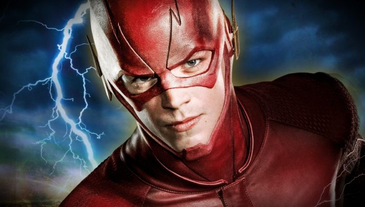È in arrivo The Flash: Climate Changeling