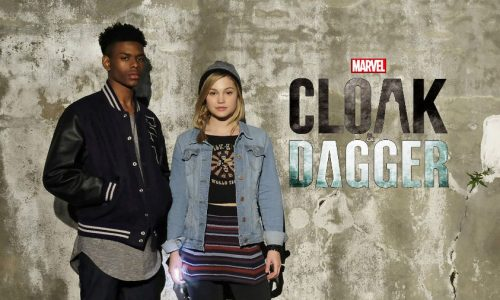 Cloak & Dagger entra infine nel MCU