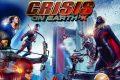 Rilasciato il soundtrack di Crisis On Earth-X