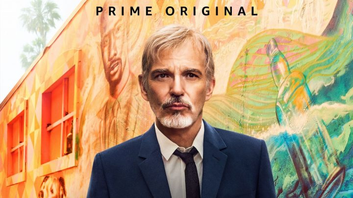 Goliath ritorna su Amazon Prime Video!